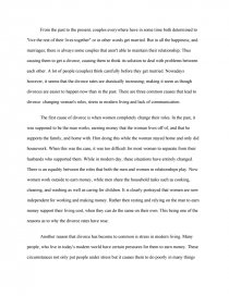 Causes and effects essay of divorce cheap phd essay writers services for phd