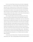 Essay on Tae Kwon Do