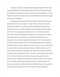 english creative choice antigone assignment essay Antigone - essay 9 aristotle defines a tragic hero as having high estate, nobility of soul, ability to have antigone tells her sister, ismene, that she will defy creon's ruling even though she knows the consequences  this quote by antigone shows that she was capable of making her own choices.