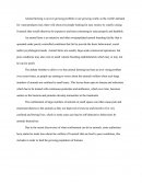 Essay on Animal Farming