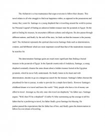 pursuit of happiness essays