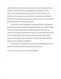 Cover letter bilingual client services inc