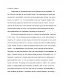 Essay on Living with Strangers - Globalization and Industrialization Life Styles