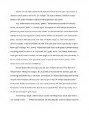 The Catcher in the Rye - Research Paper