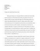 Compare and Contrast Genetic Diseases Essay