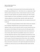 Edgar Lee Mathers Research Essay