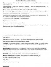 blaine kitchenware inc essay 1,032 value risk analysis on cloud essays: 851  inc blaine kitchenware, inc case analysis adria bentley strategic management montana tech of the university of .