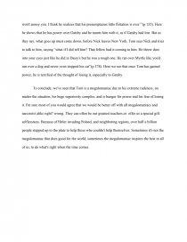 Megalomania sample essays good conclusion sentences for persuasive essays