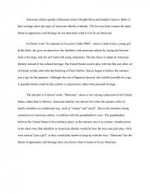 response to executive order 9066 by dwight okita essay